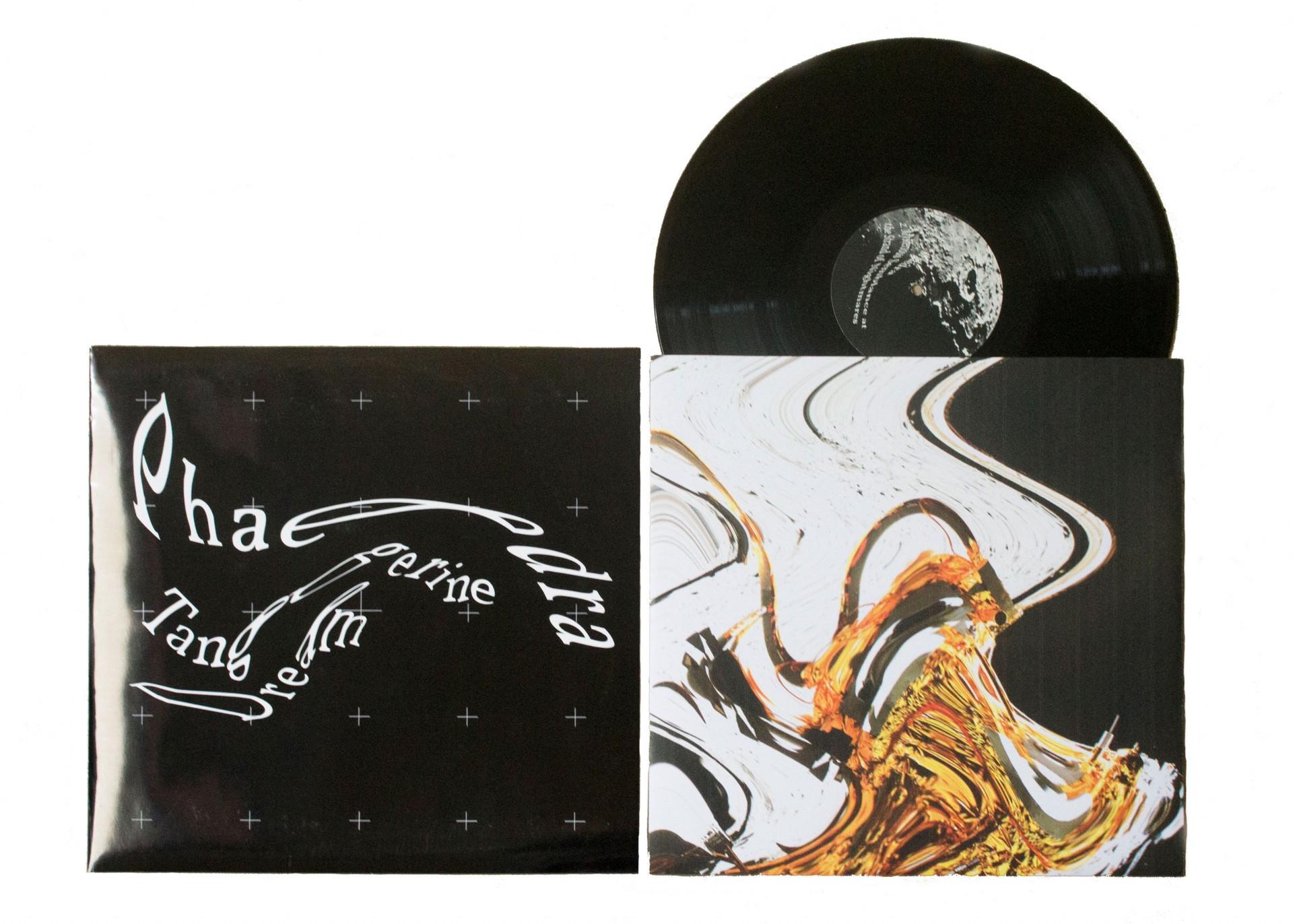 Margot Vanhassel LP records