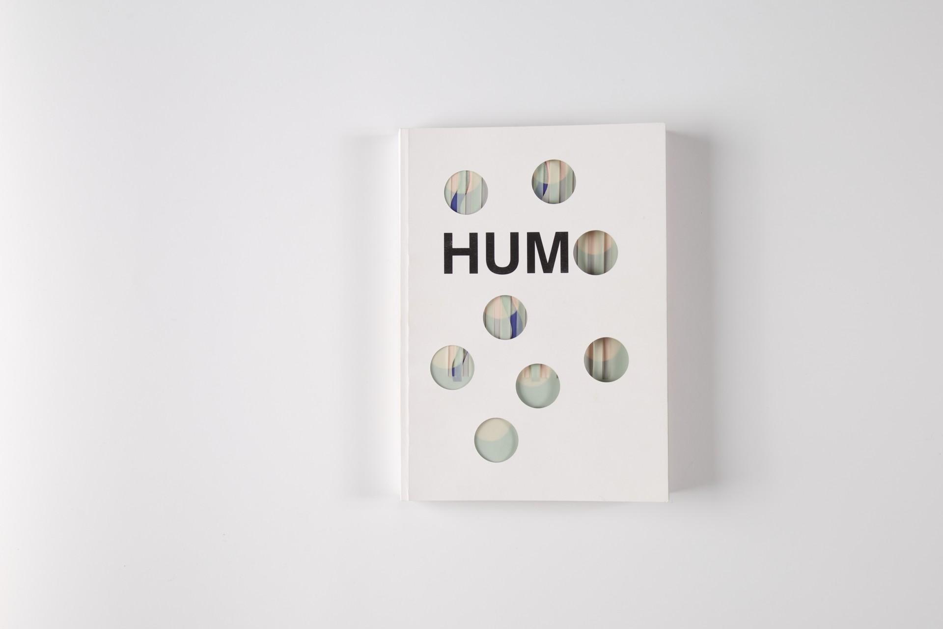 Margot Vanhassel Magazine HUMO