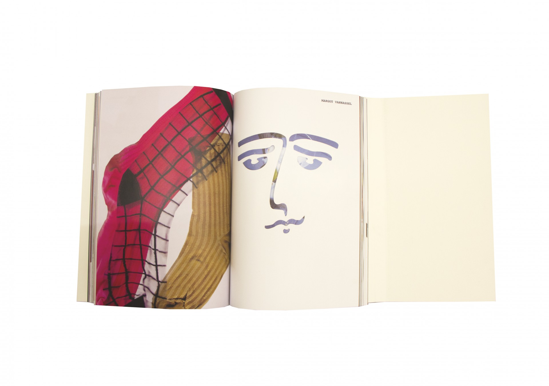 Margot Vanhassel Buddybook